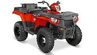 2016 Polaris SPORTSMAN 570 X2  EPS