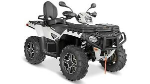 2016 Polaris SPORTSMAN XP 1000 TOURING LIMITED