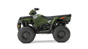 2017 Polaris Sportsman 570 - Rickwards Polaris