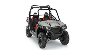 POLARIS RZR 570 EPS 2017