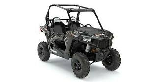 POLARIS RZR 900 EPS 2017
