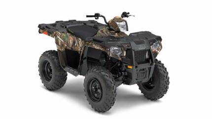 Polaris Sportsman 570 EPS PPC (Camo Edition) SAVE $2500 Fulham West Torrens Area Preview