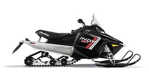 2014 Polaris 600 INDY SP ES