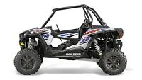 2015 Polaris RZR® XP 1000 EPS