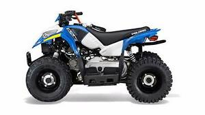 New 2016 Polaris Outlaw 50 Blue & Pink (Save $400) Midvale Mundaring Area Preview