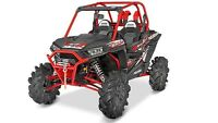 2016 Polaris RZR XP 1000 EPS HIGHLIFTER