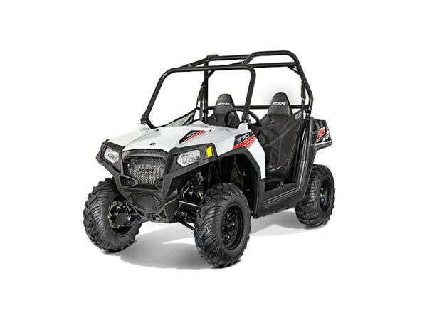 Used 2015 Polaris 2015 Polaris Atv Ranger RZR Ace