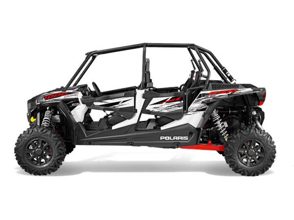Used 2014 Polaris RZR 1000XP 4 SEATER