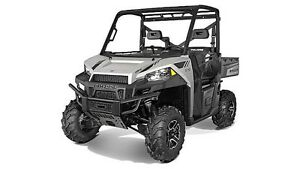 2015 Polaris RANGER 570 FULL SIZE EPS