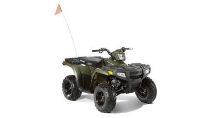 POLARIS SPORTSMAN 90 - YOUTH - ATV/ QUAD Furnissdale Murray Area Preview