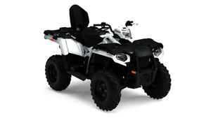 2017 POLARIS SPORTSMAN 570 TOURING EPS (POWER STEERING)
