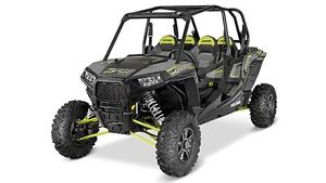 2016 Polaris RZR  XP ® 4 1000 EPS