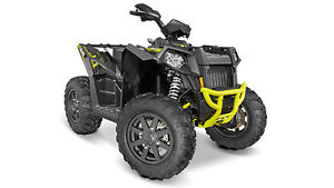 Polaris Scrambler 1000 XP EPS 2016 **Blowout**