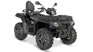2016 Polaris SPORTSMAN XP 1000 TOURING