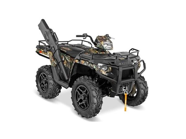 Used 2016 Polaris SPORTSMAN 570 SP HUNTER EDITION