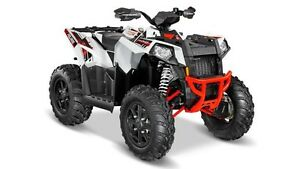 2015 Polaris SCRAMBLER XP 1000 EPS