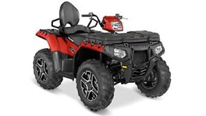 2016 Polaris SPORTSMAN TOURING 850 SP