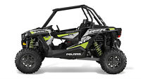 2014-15 Rzr 1000 Roll Cage