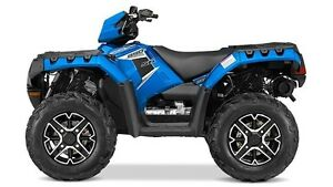 2016 Polaris SPORTSMAN 850 SP