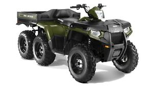 Looking for Polaris Big Boss 800 efi