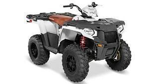 2016 Polaris SPORTSMAN 570 EPS EDITION CANADIENNE