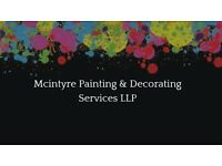 Mcintyre Painting & Decorating Services