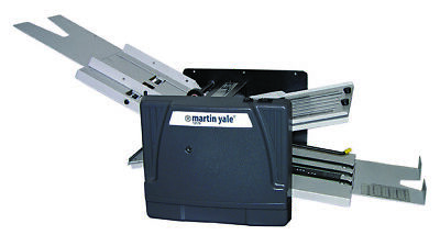 Martin Yale 1217a Automatic Paper Folding Machine Auto 12 X 17 Folder