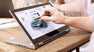 """13"""" Dell Inspiron Touch Screen 2 in 1 Laptop/tablet- Brand New"""