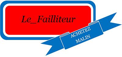 Le Failliteur