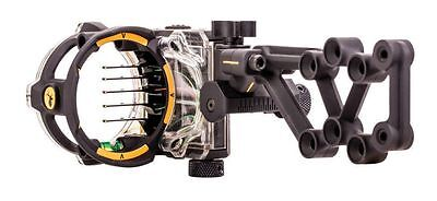 New 2017 Trophy Ridge Bear React H5  019 Bow Sight Right Hand Black   As855