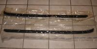 NEW GM NOS 1970-81 CAMARO /TRANS AM OUTER WINDOW SWEEPS