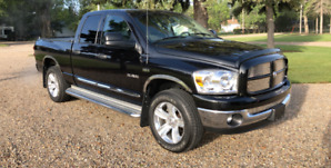 2008 Dodge Ram 1500 Big Horn 94,500 Original Kms