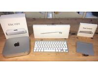 Apple Mac Mini Late 2014 A1347