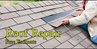 Roof repair and install