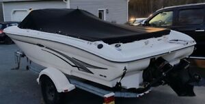 2002 Searay 182 Bowrider , Ready for Long Weekend