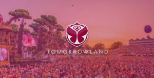 Tomorrowland 2018 seconde week-end. Dreamville Cabana package