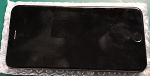 Apple iphone 6 Plus 16GB Space Grey with Sasktel