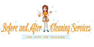 Great affordable cleaners ready to work for you