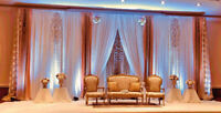 Stage Decorations - wedding LAILA DECOR