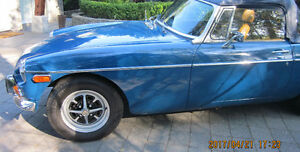 1973 MGB for sale