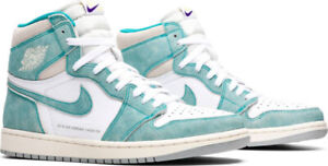 "Jordan 1 ""Turbo Green"" Size 10.5"
