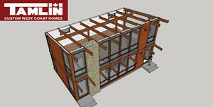 Modern ContemporaryTimber Cabin Special - Limited Time Only!