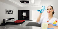 Residential and Professional Cleaning