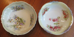 Antique German Porcelain