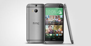 Unlocked HTC One M8 Windows OS for Sale