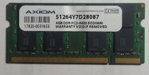 4 gb ddr ram for laptop