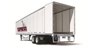 Storage Trailers For Sale/Rent - Best Prices - 416-771-8833
