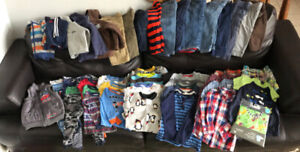 18-24 Month Boy Clothes Lot