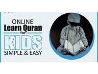 Home and Online Quran Classes, Leran Quran Namaz, kalmas, Duas, Islamic Studies Female Teachers
