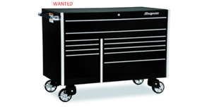 Snap-On Tool Box Looking To Buy